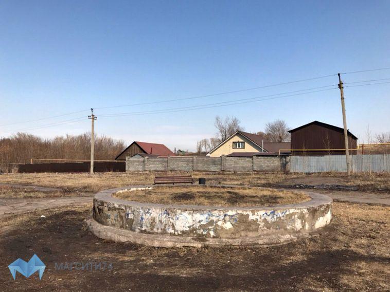 Жители поселка Березки рассказали, каким хотят видеть сквер