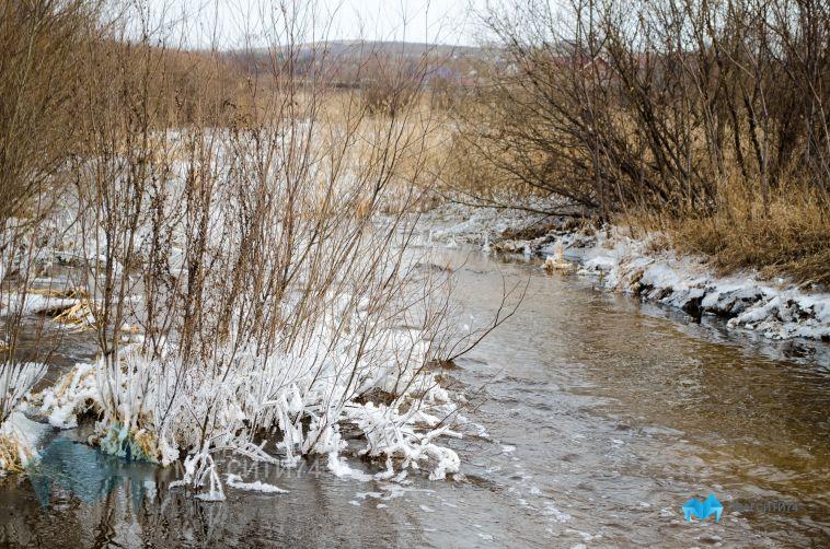 Паводок в Магнитогорске начнется уже завтра