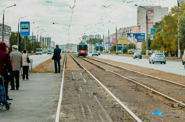 Мечта магнитогорцев сбудется: до Молжива проложат трамвайную ветку