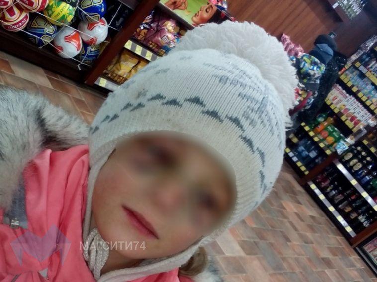 Магнитогорцев шокировала фотография девочки с синяками на лице