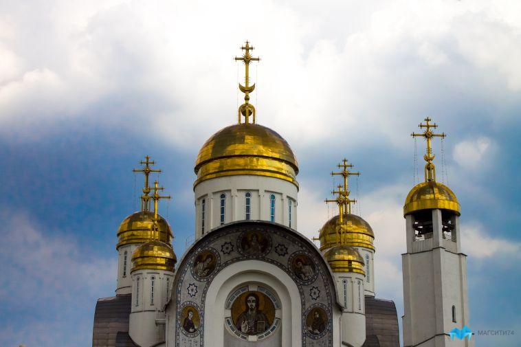Дела духовные: в магнитогорской епархии не хотят комментировать инцидент с избиением сотрудницы