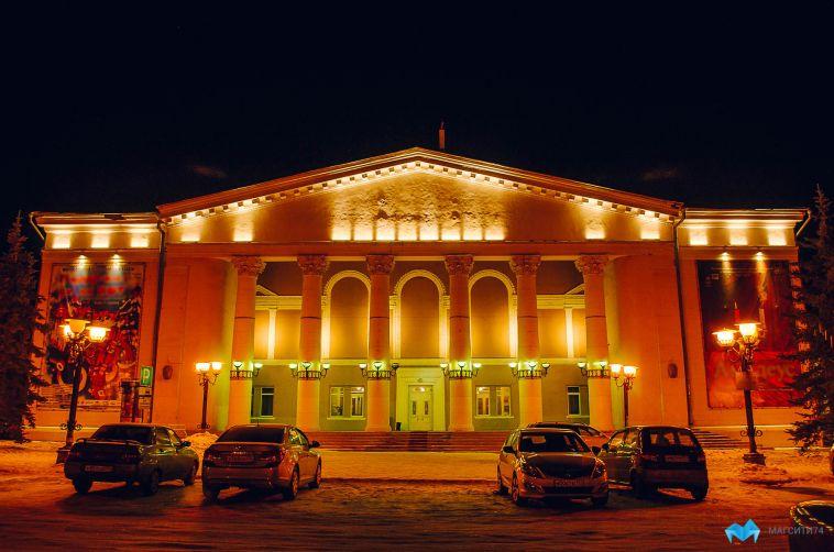 В Магнитогорске проходит международный фестиваль оперного искусства «Вива опера»