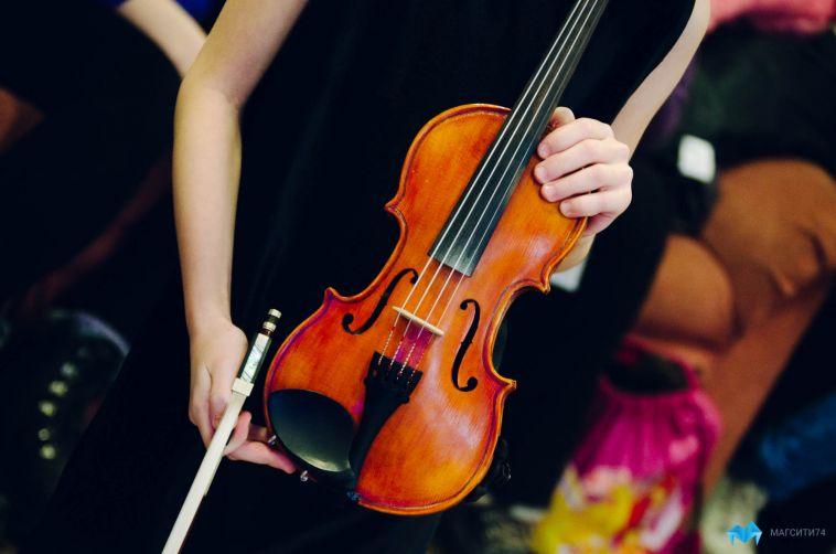 В Магнитогорске пройдет творческий фестиваль для малышей