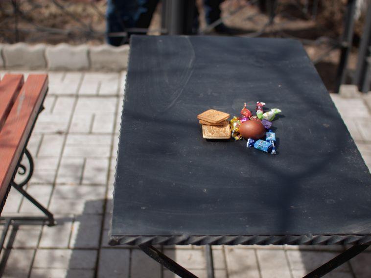 В России начнут работать частные кладбища