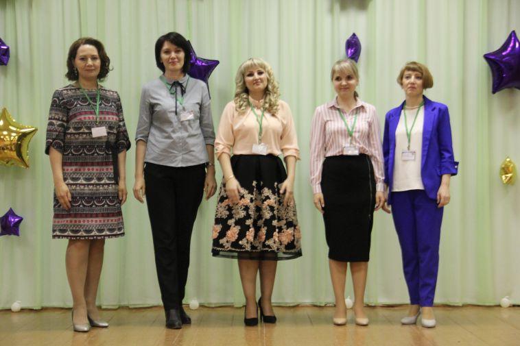 Воспитатель из Магнитогорска вошла в пятерку лучших в области педагогов