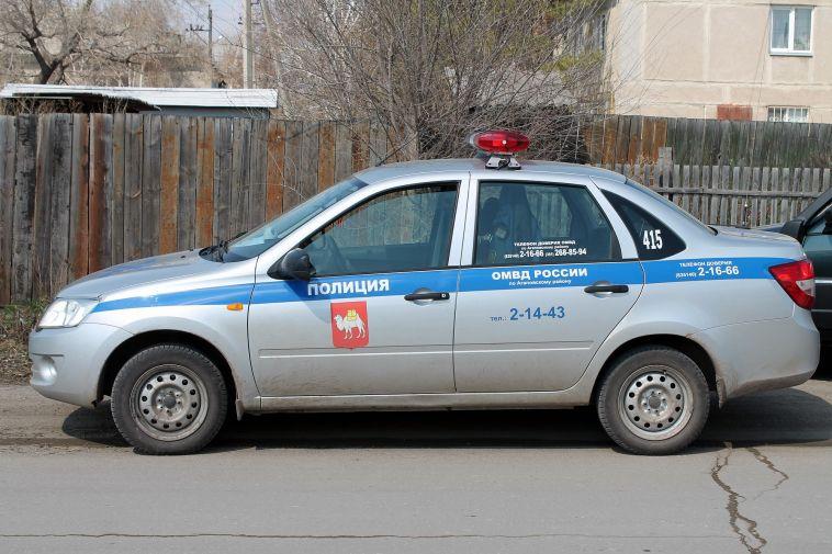 В Челябинской области нашли мертвого новорожденного