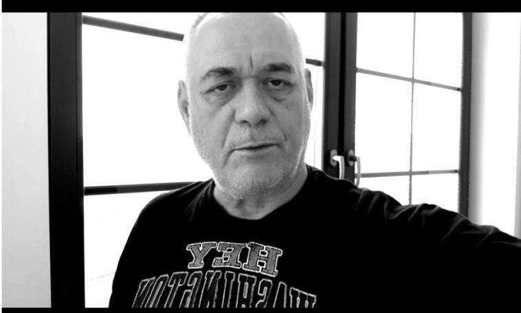 Ушел из жизни известный журналист Сергей Доренко