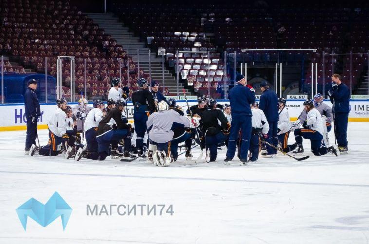 Воспитанника магнитогорского хоккея обменяли в «Торпедо»