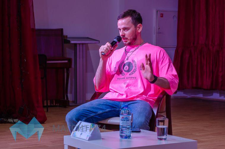 Победитель проекта «Танцы»  Ильшат Шабаев побывал в Абзаково