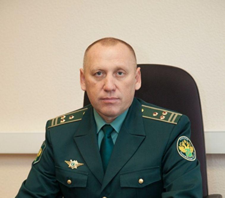 Магнитогорца назначили заместителем начальника таможни в Екатеринбурге
