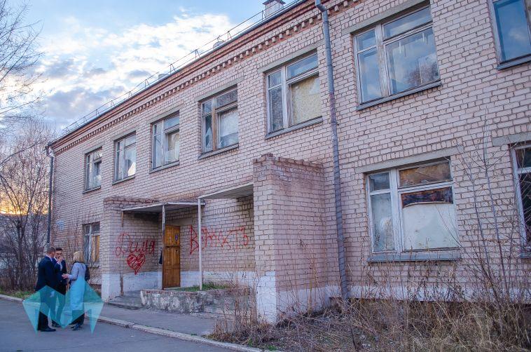 Заброшенный детский сад на Доменщиков вновь откроет свои двери