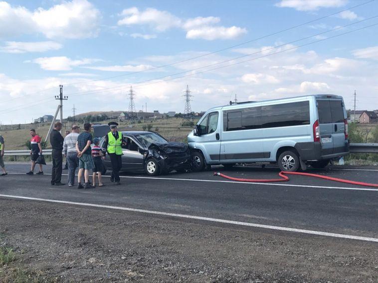 Смертельное ДТП на шоссе Космонавтов спровоцировал водитель «Лады»