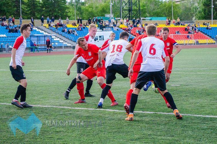 В Магнитогорске состоится торжественное открытие футбольного турнира «Юбилейный мяч»