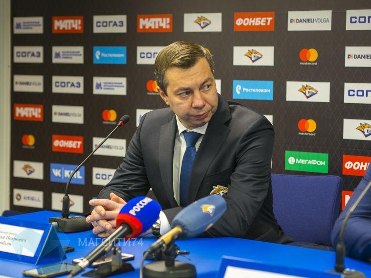 Сенсационная рокировка: в сборной России по хоккею новый главный тренер