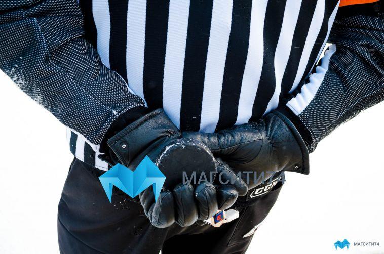Судьям КХЛ запретили вести аккаунты в социальных сетях