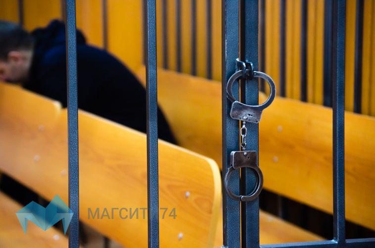 Из СИЗО — в колонию: убийце Ксении Мецгер вынесли приговор