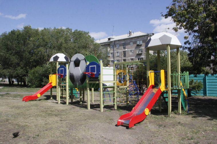 До конца года в Магнитогорске обустроят 39 дворов