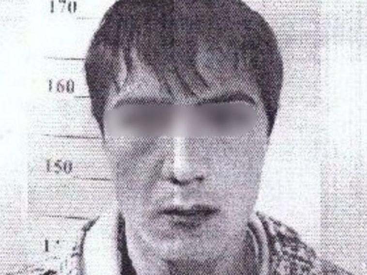 В Магнитогорске на левом берегу задержали сбежавшего заключённого