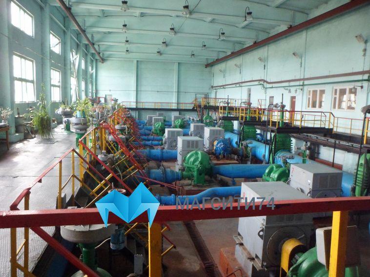 В Магнитогорске капитально отремонтируют водосброс