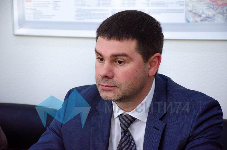 У главы Магнитогорска  появился новый заместитель
