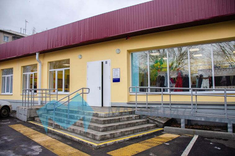 Библиотека нового формата торжественно открыла свои двери в Магнитогорске