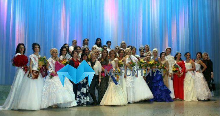 «Жемчужина - 2020»: в Магнитогорске прошёл кастинг на конкурс красоты