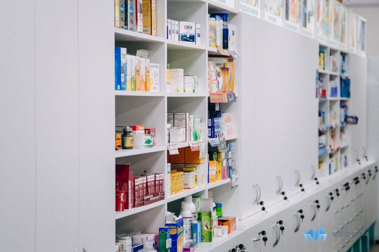 «Почта России» открыла первые аптеки на базе трех отделений
