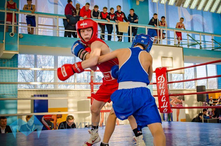 Спортивная школа «Динамо» объявляет набор в секцию