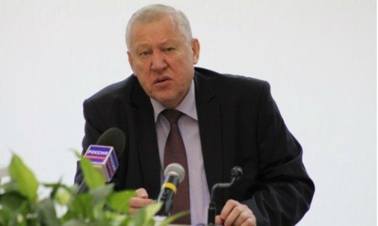 СМИ: Тефтелева задержали в Магнитогорске сотрудники ФСБ