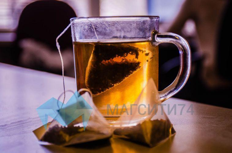 Листья — одинакового  оттенка: Роспотребнадзор дал рекомендации по выбору чая