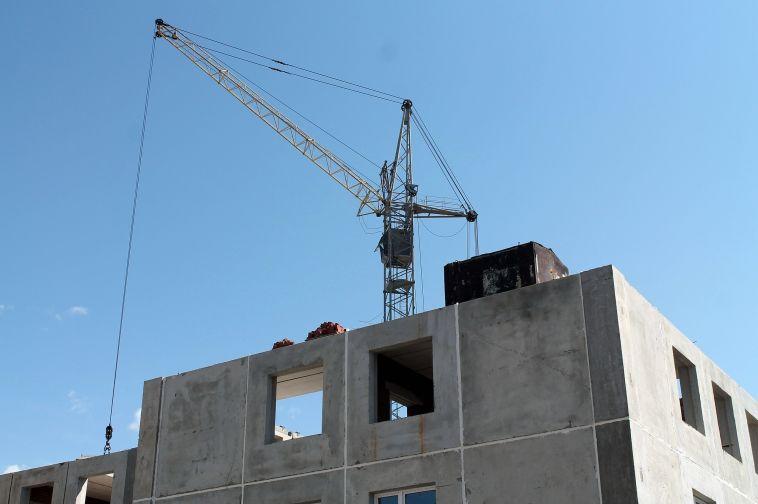 Прокуратура запретила магнитогорской компании строить дом вЧелябинске
