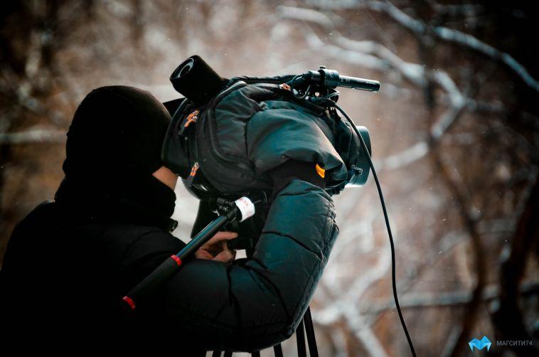 Федеральный канал снимает трэвел-шоу на Южном Урале