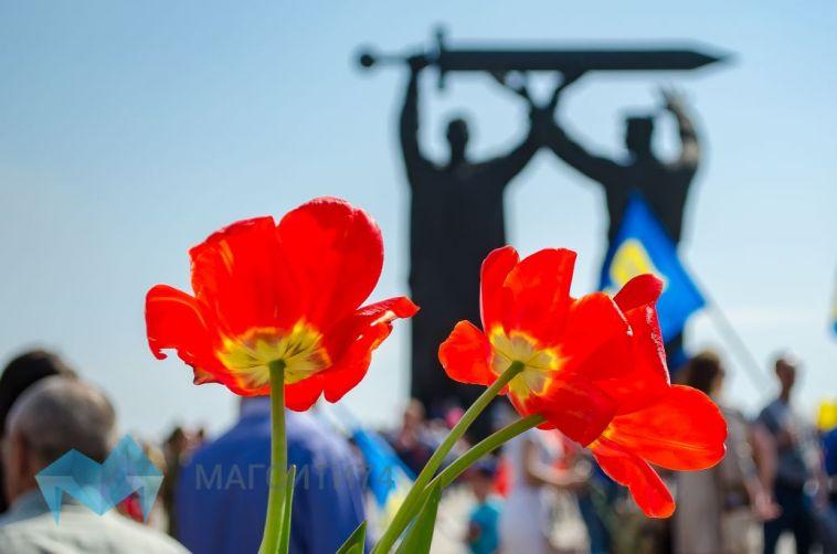 Магнитогорцам предлагают проголосовать за логотип к годовщине Победы