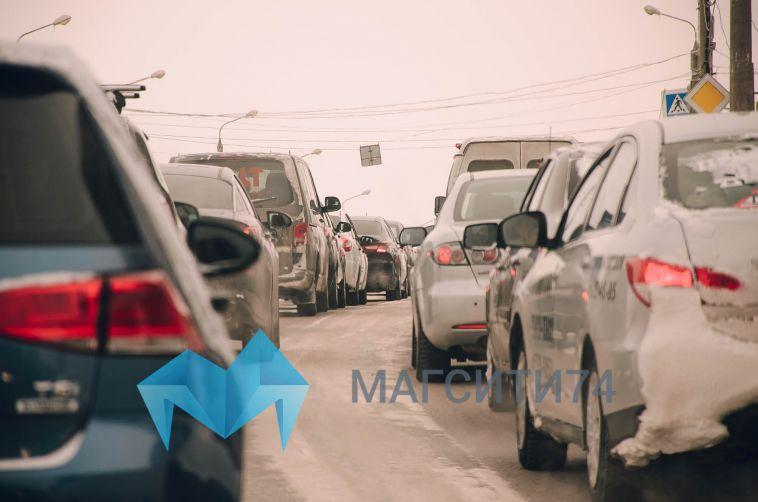 Водители будут платить транспортный налог по новым ставкам
