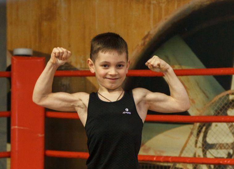 Юный магнитогорец в третий раз попал в Книгу рекордов России