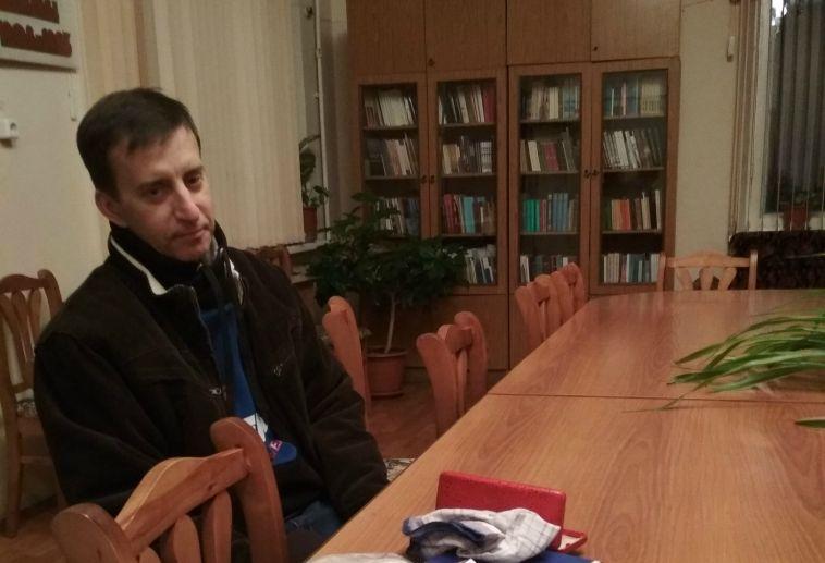 В Магнитогорске 8 марта скончался поэт Сергей Рыков