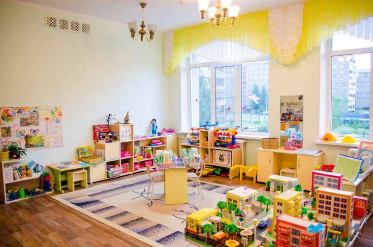 Детские сады в Челябинской области продолжат свою работу в особом режиме