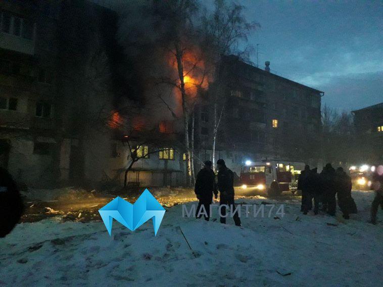 В Минздраве сообщили о состоянии ребёнка, пострадавшего в пожаре на Доменщиков