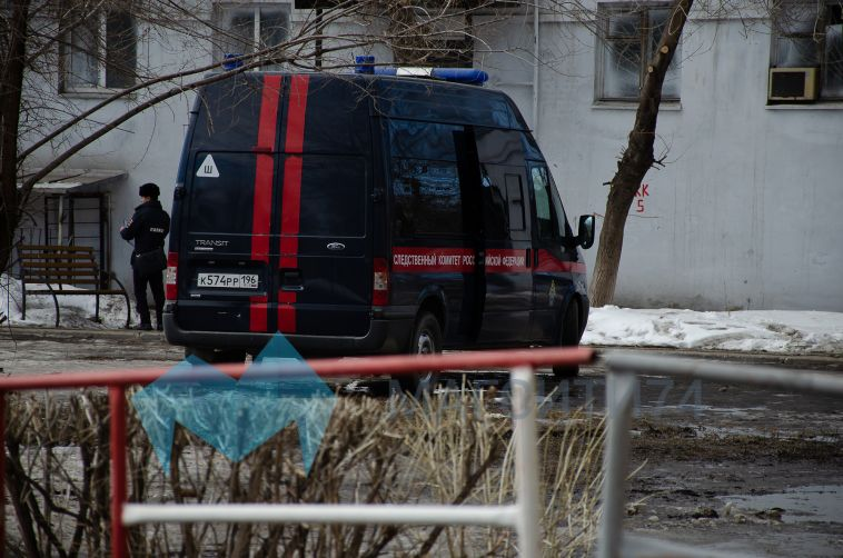 «Газовый баллон взял у знакомого»: стали известны подробности ЧП в Магнитогорске