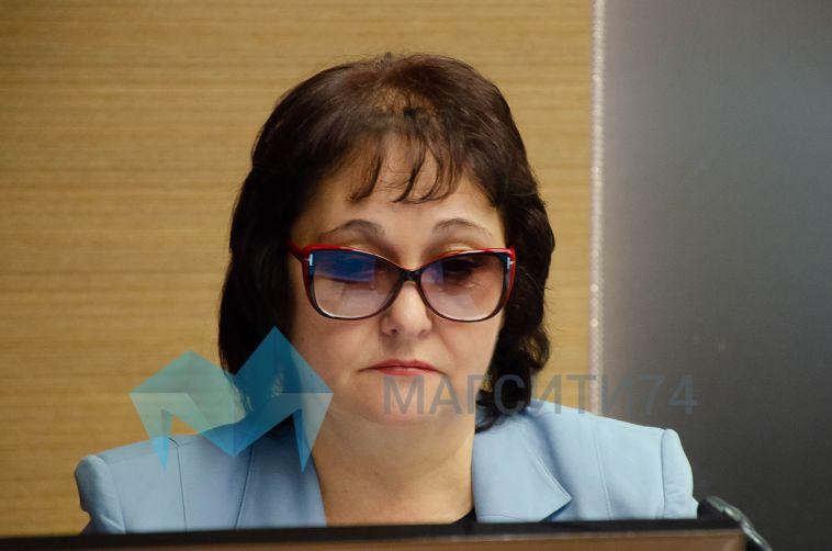 В Магнитогорске начальник управления соцзащиты покинула пост после 14 лет работы