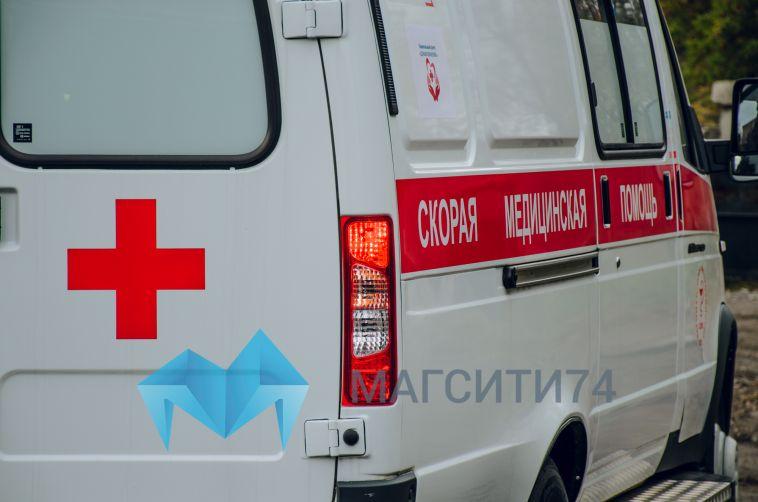 В Челябинской области чаще всего жалуются на выплаты по COVID-19 медики скорой
