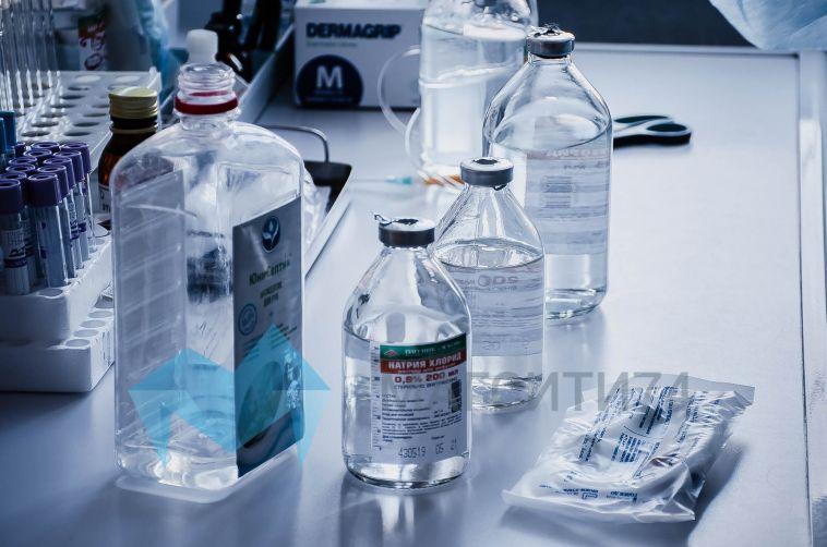 За сутки в области от коронавируса умерли два человека