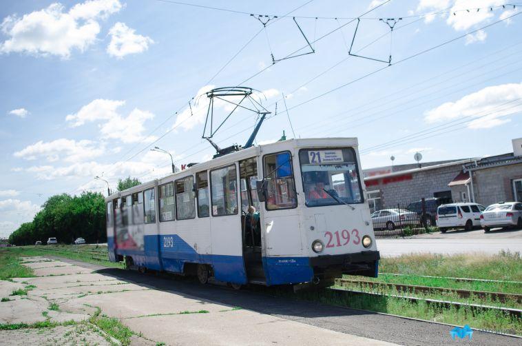 Маггортранс введёт в расписание 80 дополнительных трамвайных рейсов