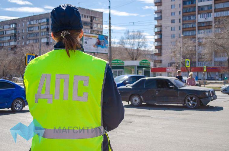 ВМагнитогорске 127 нарушителейПДД находятся под следствием