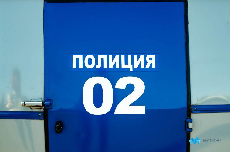 В Магнитогорске из торгового центра эвакуировали посетителей из-за сообщения о бомбе