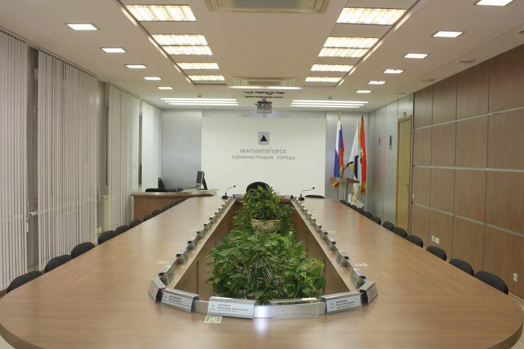 СК начал проверку по факту смерти мужчины в администрации Магнитогорска