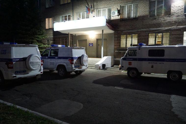 ВМагнитогорске завершилось оперативно-профилактическое мероприятие «Ночь»