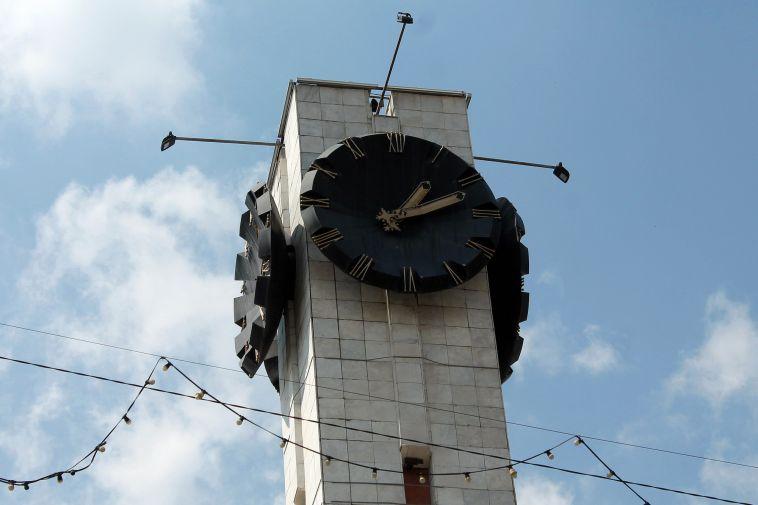 Сегодня Магнитогорску исполняется 91 год