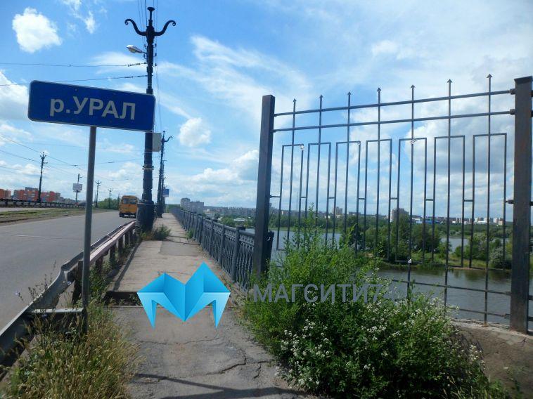 В Магнитогорском водохранилище хотят запретить рыбалку