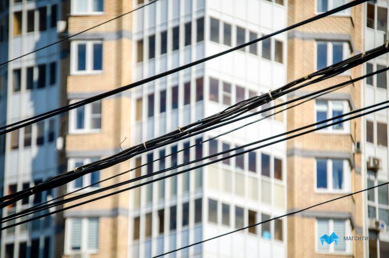 Больше пяти часов жители Правобережного района провели без электричества